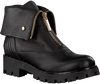 TOSCA BLU SHOES BIKERBOOTS SF1713S244 - small