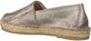 Taupe FRED DE LA BRETONIERE Espadrilles 152010175 - small