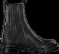 Zwarte VERTON Chelsea boots 01-419  - medium
