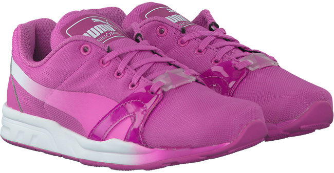 Roze PUMA Sneakers XT S JR  - large