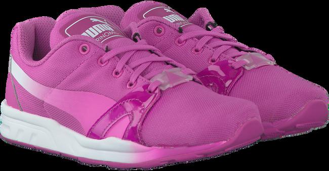 Roze PUMA Sneakers XT S JR  - large