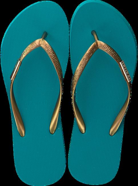 Groene UZURII Slippers ORIGINAL BASIC - large