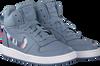 Grijze NIKE Sneakers COURT BOROUGH MID (KIDS) - small