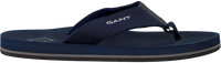 Blauwe GANT Slippers BREEZE - medium