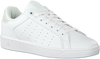 Witte K-SWISS Sneakers CLEAN COURT - small