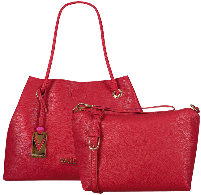 Rode VALENTINO HANDBAGS Shopper VBS0ID02 - large