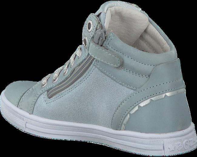 Blauwe BRAQEEZ Sneakers 417160  - large