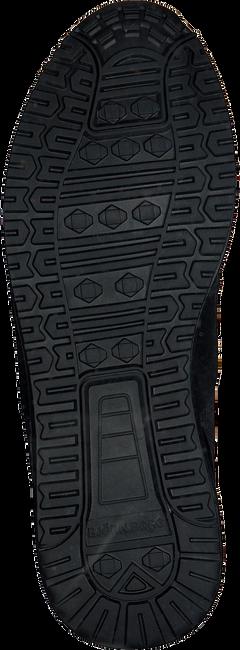 Zwarte BJORN BORG Sneakers R106 LOW HEX M  - large