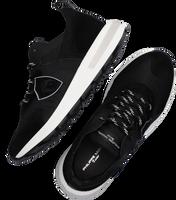 Zwarte PHILIPPE MODEL Lage sneakers ROYALE MONDIAL  - medium