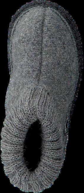 Grijze BERGSTEIN Pantoffels COZY - large