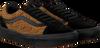 Zwarte VANS Sneakers UA COMFYCUSH OLD SKOOL WOMEN  - small