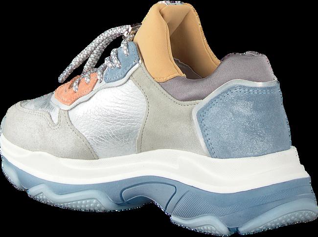 Blauwe BRONX Sneakers BBAISLEYX - large