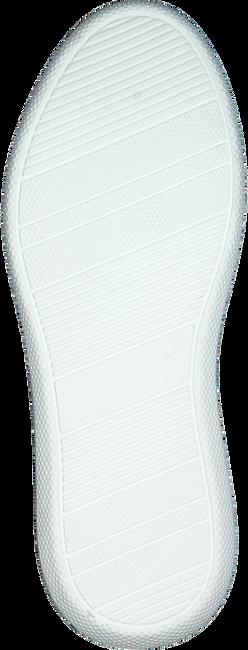Witte OMODA Lage sneakers INGEBORG - large
