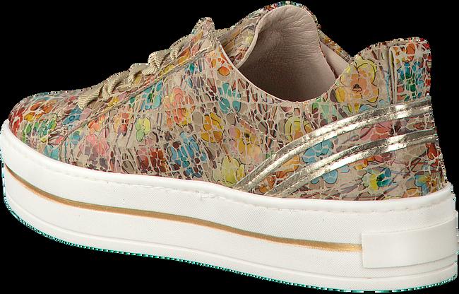 Beige MJUS Sneakers 923106  - large