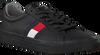 Zwarte TOMMY HILFIGER Sneakers FM0FM01712 - small