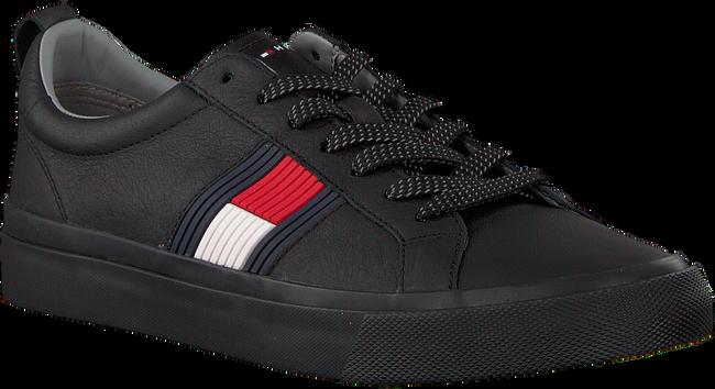 Zwarte TOMMY HILFIGER Sneakers FM0FM01712 - large