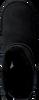 Zwarte UGG Vachtlaarzen MINI BAILEY BOW II  - small