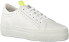 Witte RED RAG Sneakers 74186  - small