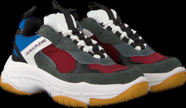 Multi CALVIN KLEIN Sneakers MAYA - large