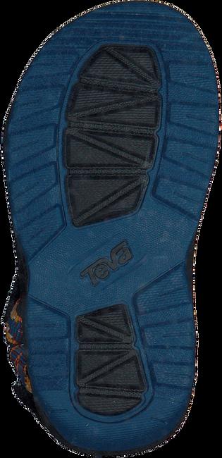 Blauwe TEVA Sandalen HURRICANE XLT 2 T/C/Y CTCN  - large