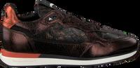 Bruine FLORIS VAN BOMMEL Lage sneakers 85312  - medium