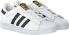 Witte ADIDAS Sneakers SUPERSTAR C - small