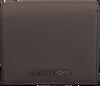 MICHAEL KORS PORTEMONNEE CARRYALL CARD CASE - small