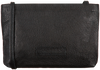 Zwarte SHABBIES Schoudertas 261020120  - small