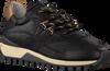 Zwarte VIA VAI Lage sneakers LYNN BRAVE - small