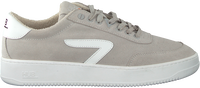 Grijze HUB Lage sneakers BASELINE-M  - medium