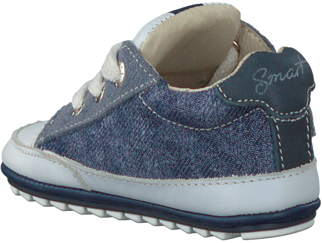 Blauwe SHOESME Babyschoenen BP7S014  - large
