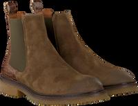 Taupe GROTESQUE Chelsea boots BUCKO 1  - medium