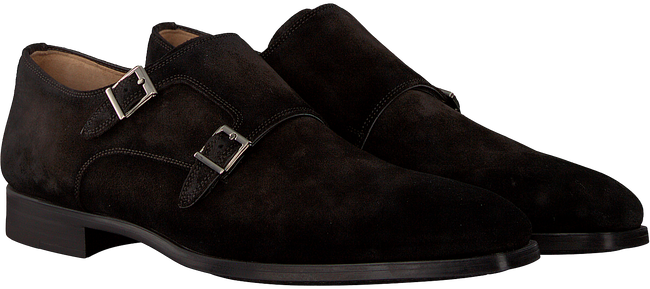 Bruine MAGNANNI Nette schoenen 20501 - large
