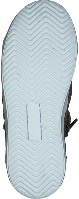 Groene VINGINO Sneakers EDU - large