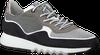 Zwarte FLORIS VAN BOMMEL Lage sneakers 16093  - small