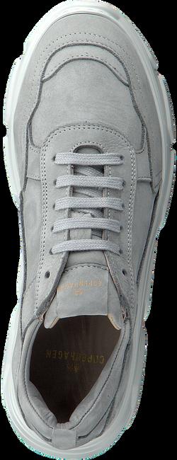Grijze COPENHAGEN STUDIOS Lage sneakers CPH40  - large