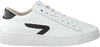 Witte HUB Lage sneakers HOOK LW Z-STITCH  - small