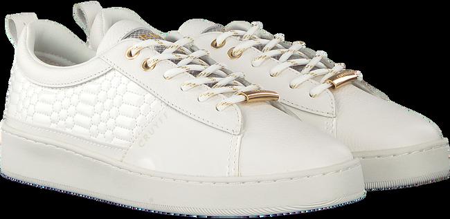 Witte CRUYFF CLASSICS Sneakers SYLVA XTREME  - large