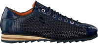 Blauwe HARRIS Nette schoenen 2817/T  - medium