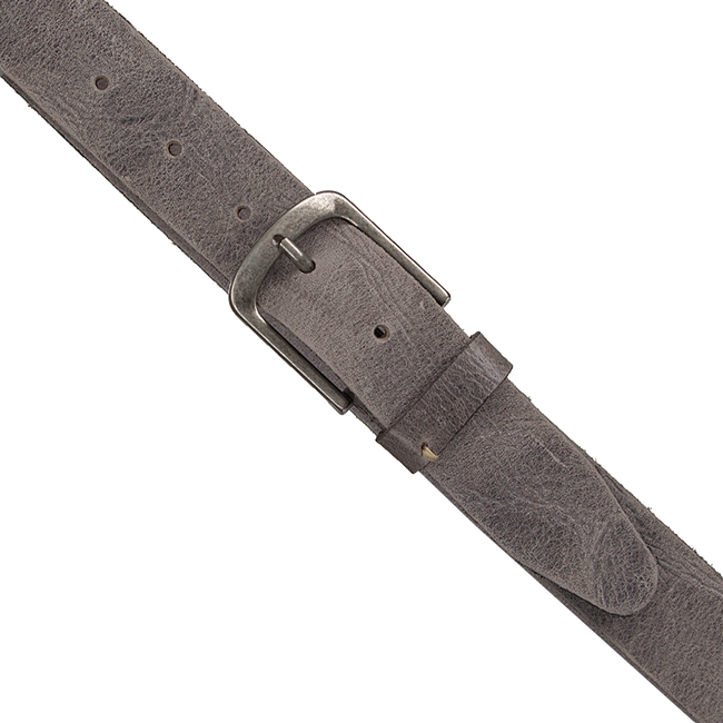 Grijze LEGEND Riem 40693 - large