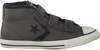 Bruine CONVERSE Sneakers STAR PLAYER 3V MID  - small
