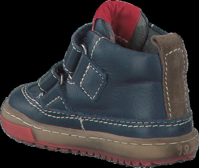Blauwe SHOESME Babyschoenen EF6W032  - large