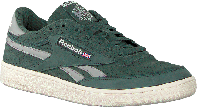 REEBOK SNEAKERS REVENGE PLUS PN MEN - large