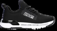 Zwarte VERSACE JEANS Lage sneakers DYNAMIC DIS SA5  - medium