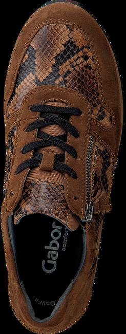 Cognac GABOR Sneakers 448  - large