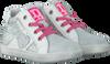 Zilveren DEVELAB Sneakers 42224  - small