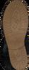 Zwarte HIP Hoge laarzen H1157  - small