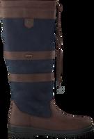 Bruine DUBARRY Hoge laarzen GALWAY  - medium