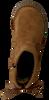Camel UGG Lange laarzen CORENE PATENT  - small