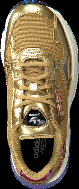 Gouden ADIDAS Sneakers FALCON WMN - large